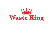Waste King Logo